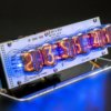 IN-12 Nixie Tubes Clock